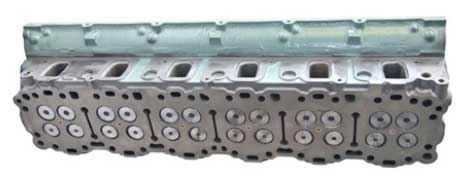 Detroit 60 Series Cylinder Head