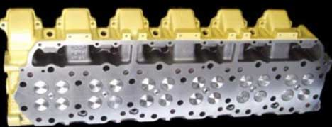 Caterpillar 3406 Cylinder Head