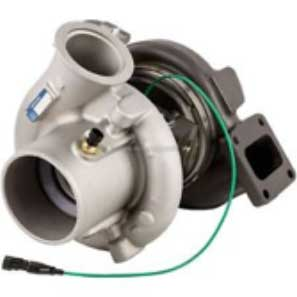 Cummins ISX Turbocharger