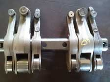 Cummins Rocker Arms